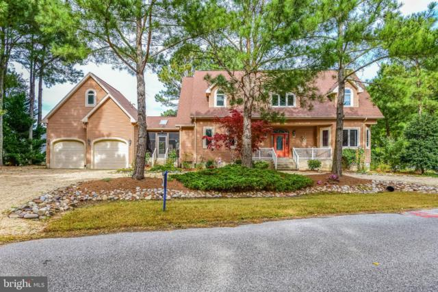 29 Boatswain Drive, OCEAN PINES, MD 21811 (#MDWO103064) :: Pearson Smith Realty