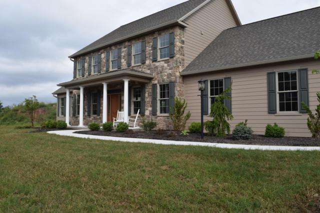 Lot 57 Gallo Way, HARRISBURG, PA 17112 (#PADA106010) :: The Heather Neidlinger Team With Berkshire Hathaway HomeServices Homesale Realty
