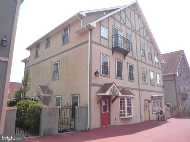 9 N Village Circle, REINHOLDS, PA 17569 (#PALA120558) :: Flinchbaugh & Associates