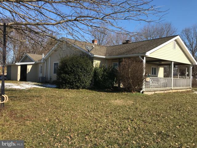 4 Hartwicke Drive, QUARRYVILLE, PA 17566 (#PALA120596) :: The Heather Neidlinger Team With Berkshire Hathaway HomeServices Homesale Realty