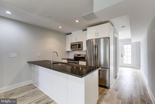 715 18TH Street NE #2, WASHINGTON, DC 20002 (#DCDC364476) :: Erik Hoferer & Associates