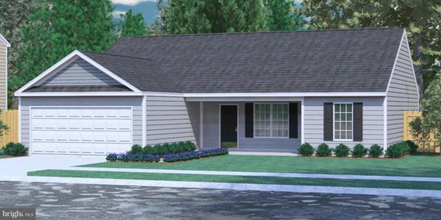 168 Touslouse Lane, MARTINSBURG, WV 25405 (#WVBE153094) :: Advance Realty Bel Air, Inc