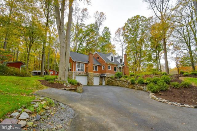 12421 Fairfax Station Road, CLIFTON, VA 20124 (#VAFX867604) :: Colgan Real Estate