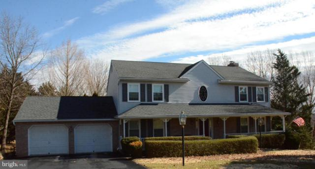 1699 Campbell Road, FOREST HILL, MD 21050 (#MDHR202010) :: Tessier Real Estate