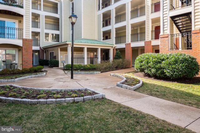 1100 Quaker Hill Drive #119, ALEXANDRIA, VA 22314 (#VAAX209638) :: Erik Hoferer & Associates