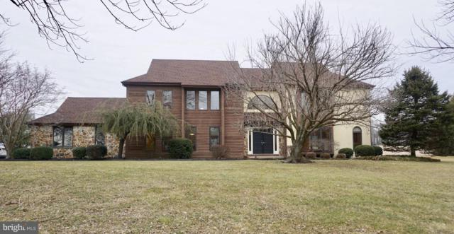 1173 Arrowhead Drive, WEST CHESTER, PA 19382 (#PACT364166) :: Colgan Real Estate