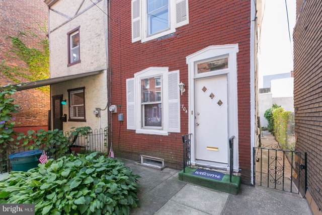 704 Belgrade Street, PHILADELPHIA, PA 19125 (#PAPH691764) :: ExecuHome Realty