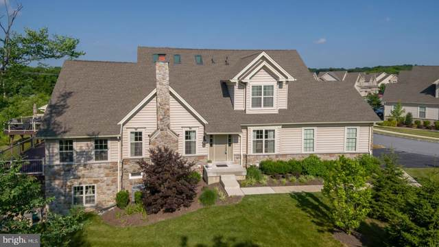 16 Meadow View Lane, MALVERN, PA 19355 (#PACT364324) :: ExecuHome Realty