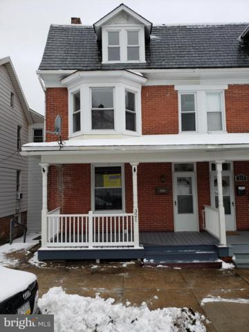 321 1ST Avenue, RED LION, PA 17356 (#PAYK109220) :: Younger Realty Group