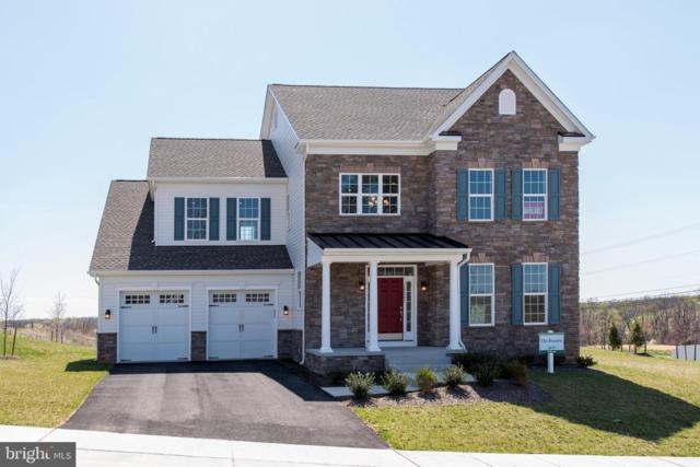 10801 White Trillium Road, PERRY HALL, MD 21128 (#MDBC402744) :: The Maryland Group of Long & Foster