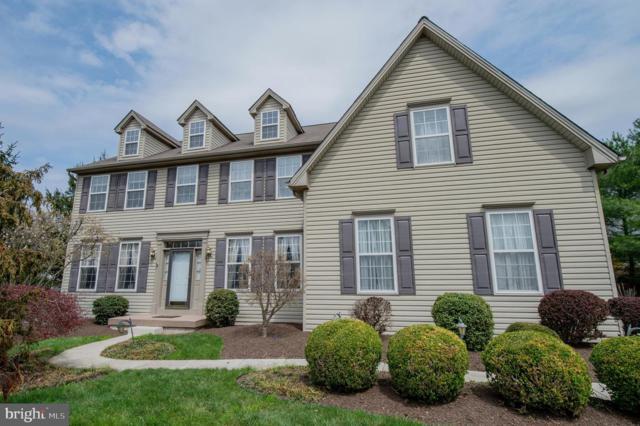 995 Stuart Drive, POTTSTOWN, PA 19464 (#PAMC500458) :: Colgan Real Estate