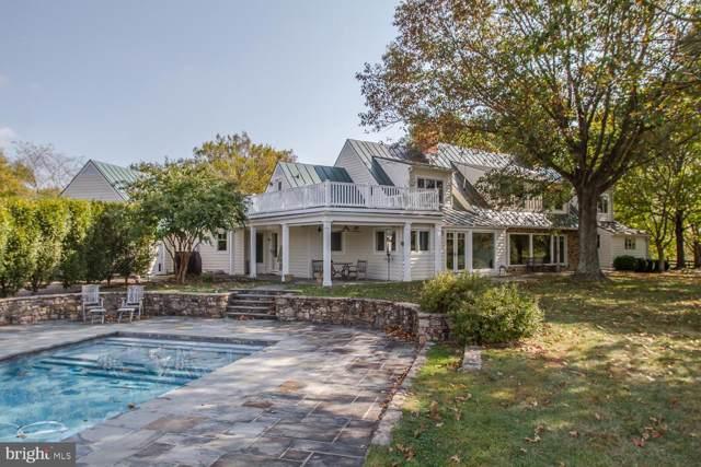 3074 Rectortown Road, MARSHALL, VA 20115 (#VAFQ149216) :: The Matt Lenza Real Estate Team