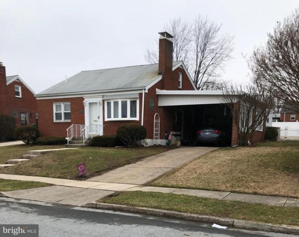 4908 Constitution Avenue, HARRISBURG, PA 17109 (#PADA106246) :: Benchmark Real Estate Team of KW Keystone Realty