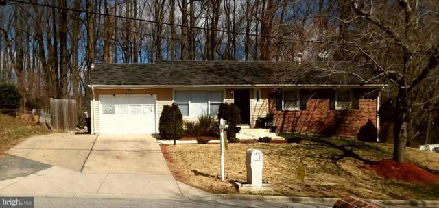 7722 Beechnut Road, CAPITOL HEIGHTS, MD 20743 (#MDPG475440) :: Eng Garcia Grant & Co.