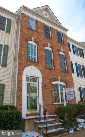 42839 Sykes Terrace, CHANTILLY, VA 20152 (#VALO329756) :: Cristina Dougherty & Associates