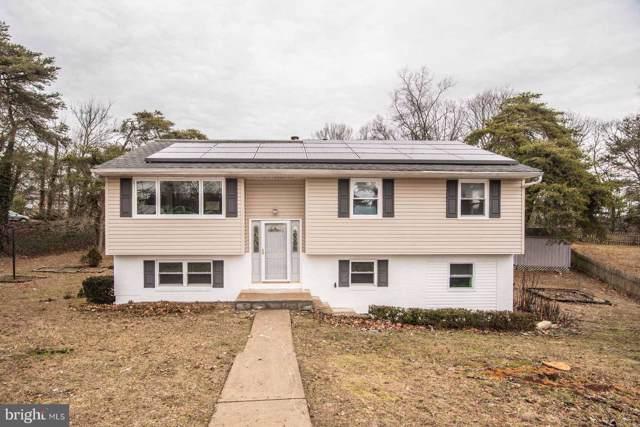 1763 Adams Court, BLACKWOOD, NJ 08012 (#NJGL228596) :: Linda Dale Real Estate Experts