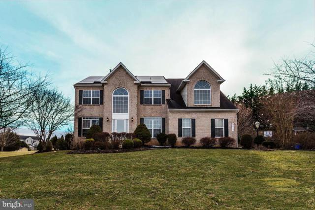 9517 Greenel Road, DAMASCUS, MD 20872 (#MDMC594738) :: The Sebeck Team of RE/MAX Preferred