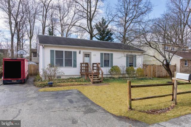 1715 Maryland Avenue, SHADY SIDE, MD 20764 (#MDAA373648) :: Colgan Real Estate