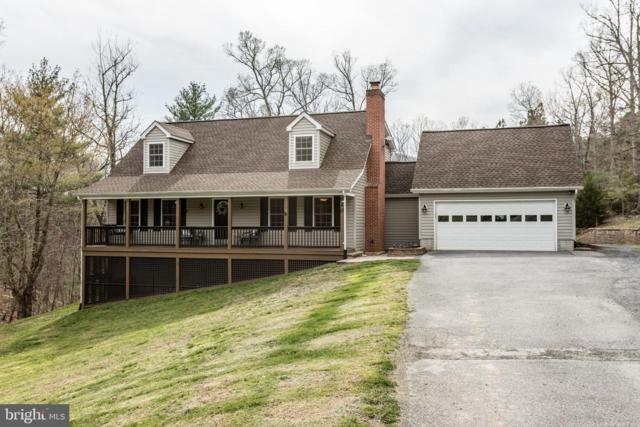 620 Darby Drive, FRONT ROYAL, VA 22630 (#VAWR133636) :: Pearson Smith Realty