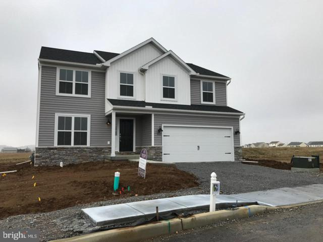 430 Jared Way Lot 22, NEW HOLLAND, PA 17557 (#PALA122396) :: Benchmark Real Estate Team of KW Keystone Realty
