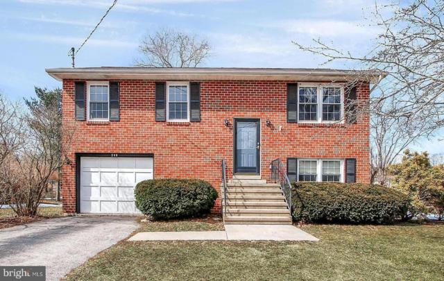 240 Confederate Drive, GETTYSBURG, PA 17325 (#PAAD105002) :: The Craig Hartranft Team, Berkshire Hathaway Homesale Realty