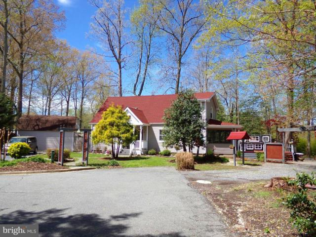 5500 Carvel Street, CHURCHTON, MD 20733 (#MDAA373934) :: The Riffle Group of Keller Williams Select Realtors