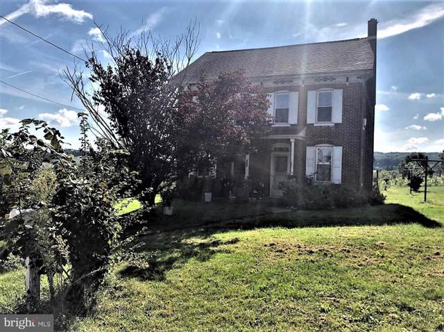 6180 Thoman Drive, SPRING GROVE, PA 17362 (#PAYK110076) :: ExecuHome Realty