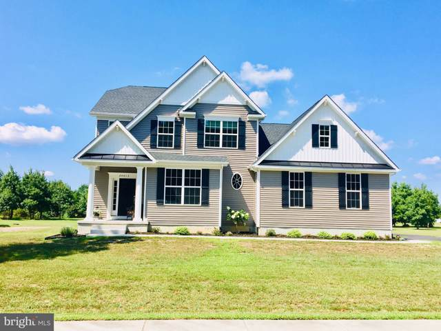 11 Harmony Woods Drive, MILLSBORO, DE 19966 (#DESU132020) :: John Smith Real Estate Group