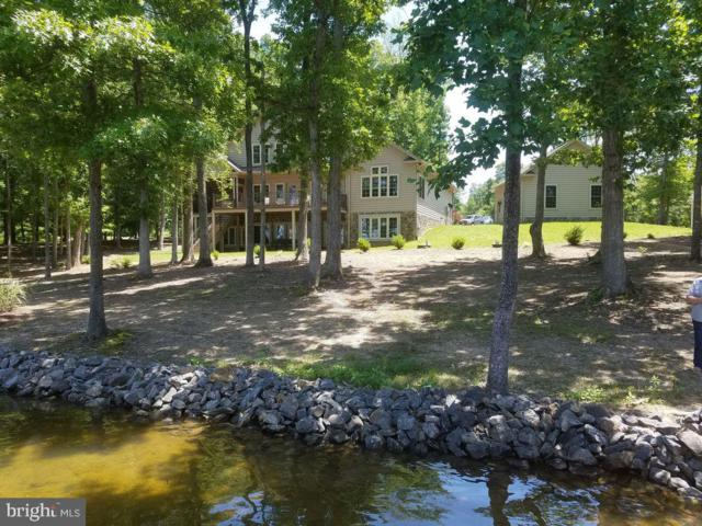 204 Blue Sky Way, BUMPASS, VA 23024 (#VALA117428) :: The Licata Group/Keller Williams Realty