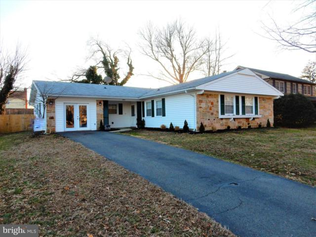 2814 Belair Drive, BOWIE, MD 20715 (#MDPG499972) :: SURE Sales Group