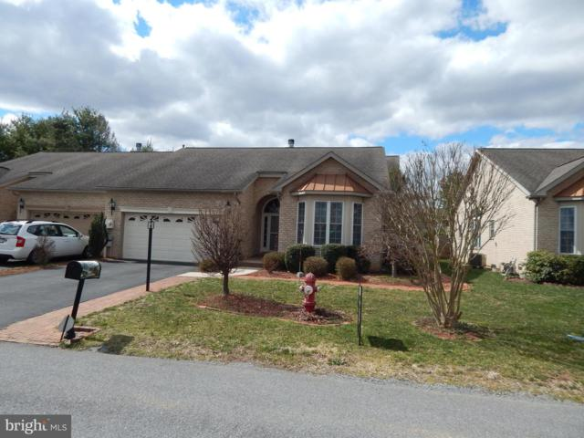 93 Radcliff Lane, FALLING WATERS, WV 25419 (#WVBE159942) :: Eng Garcia Grant & Co.