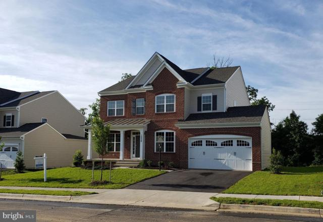12228 Sedge Street, BRISTOW, VA 20136 (#VAPW432424) :: The Licata Group/Keller Williams Realty