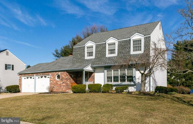135 Shelly, DELRAN, NJ 08075 (#NJBL323102) :: Colgan Real Estate