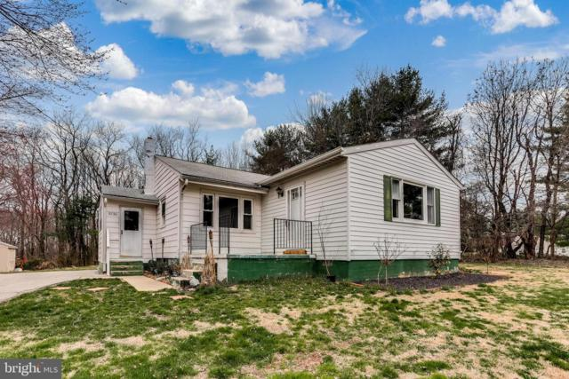 5730 Ridge Road, MOUNT AIRY, MD 21771 (#MDCR181606) :: Blue Key Real Estate Sales Team