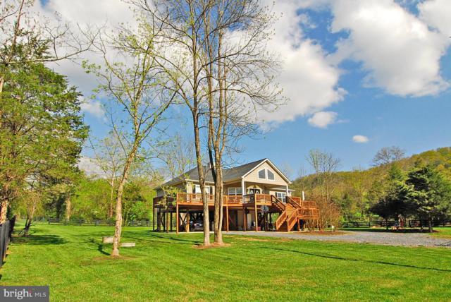 141 Farms River Road, FRONT ROYAL, VA 22630 (#VAWR133710) :: Eng Garcia Grant & Co.
