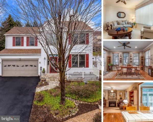 6234 Oakland Drive, WOODBRIDGE, VA 22193 (#VAPW432650) :: Network Realty Group