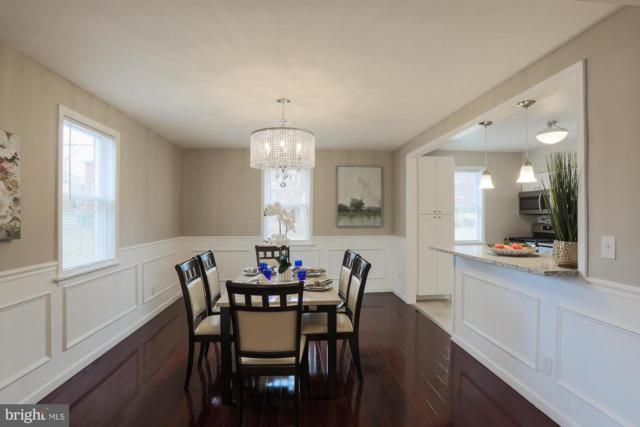 3700 Rosedale Road, BALTIMORE, MD 21215 (#MDBA436666) :: Colgan Real Estate