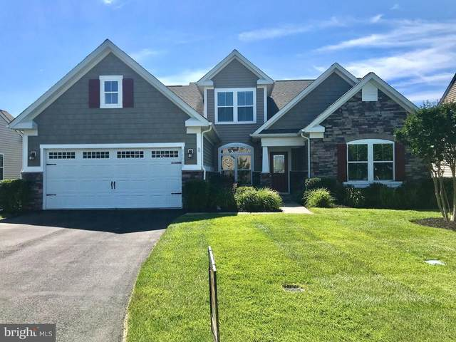 34885 Seagrass Plantation Lane, DAGSBORO, DE 19939 (#DESU132460) :: Atlantic Shores Sotheby's International Realty