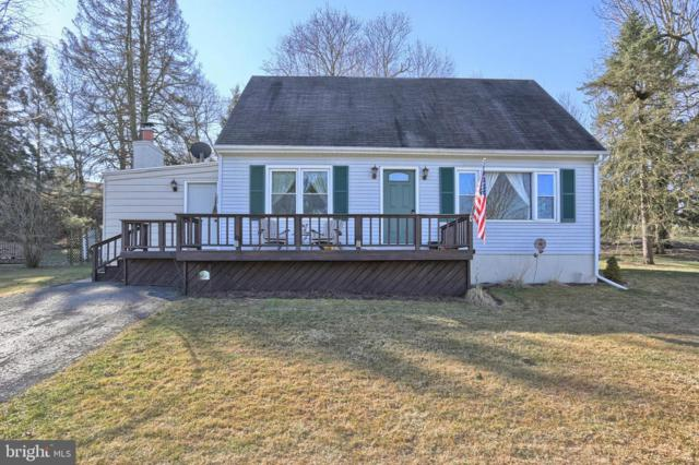127 Hillside Street, LEBANON, PA 17042 (#PALN104540) :: The Heather Neidlinger Team With Berkshire Hathaway HomeServices Homesale Realty
