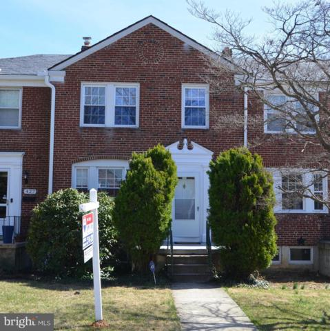 425 Stratford Road, BALTIMORE, MD 21228 (#MDBC432450) :: The Miller Team