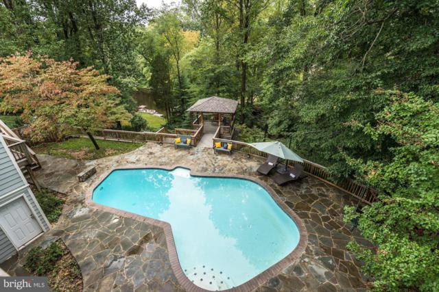 3502 Pinetree Terrace, FALLS CHURCH, VA 22041 (#VAFX993764) :: Colgan Real Estate