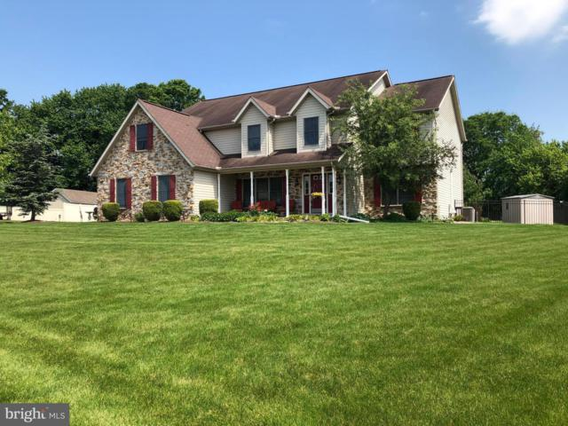192 Alanthia Lane, ETTERS, PA 17319 (#PAYK110526) :: The Heather Neidlinger Team With Berkshire Hathaway HomeServices Homesale Realty