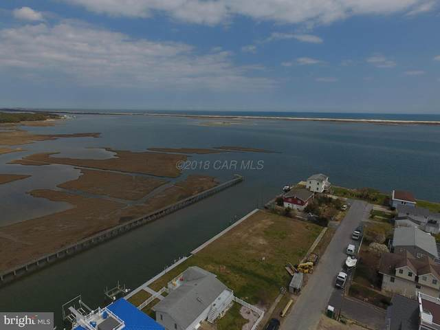 12405 Snug Harbor Road, OCEAN CITY, MD 21842 (#MDWO103708) :: CoastLine Realty