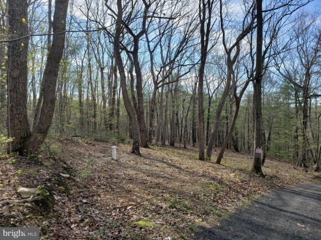 56-LOT H Hillview Road, AIRVILLE, PA 17302 (#PAYK110564) :: The Heather Neidlinger Team With Berkshire Hathaway HomeServices Homesale Realty