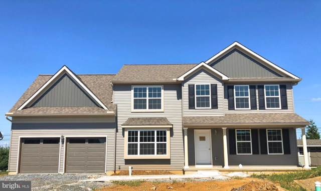351 Breckenridge Way #11, LANCASTER, PA 17601 (#PALA123012) :: Liz Hamberger Real Estate Team of KW Keystone Realty