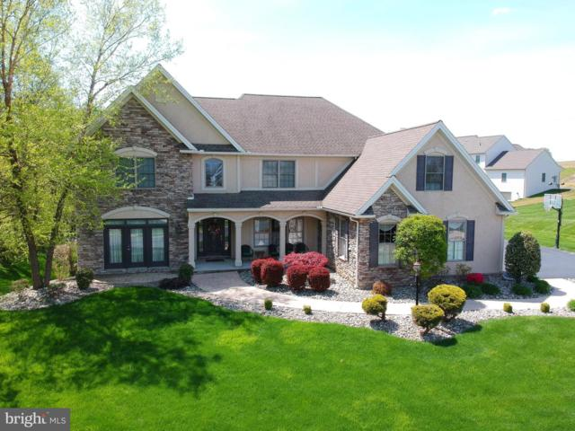 2060 Powderhorn Road, MIDDLETOWN, PA 17057 (#PADA106824) :: The Jim Powers Team