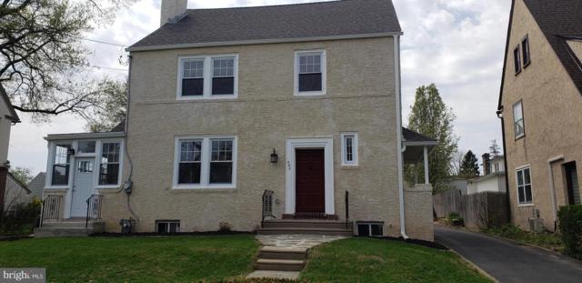 342 Windermere Avenue, LANSDOWNE, PA 19050 (#PADE437576) :: The John Kriza Team