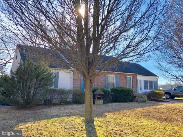 1383 W Jarrettsville Road, FOREST HILL, MD 21050 (#MDHR221900) :: Blue Key Real Estate Sales Team
