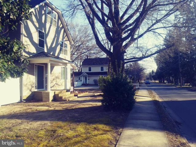 225 S 2ND Street, DENTON, MD 21629 (#MDCM120762) :: Colgan Real Estate