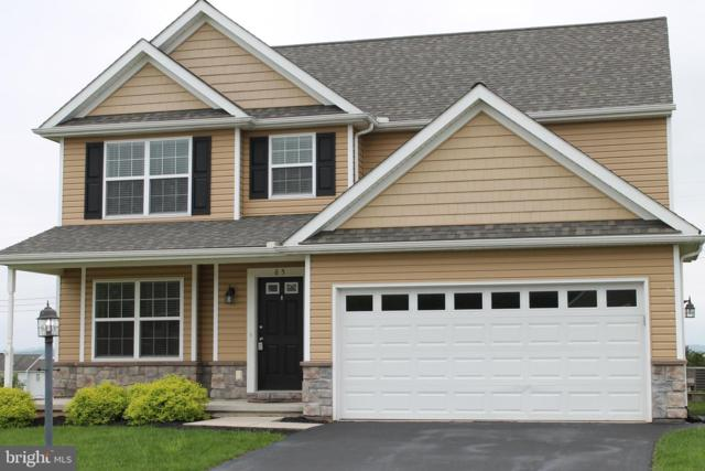 85 Andrew Drive, YORK, PA 17404 (#PAYK110678) :: Teampete Realty Services, Inc